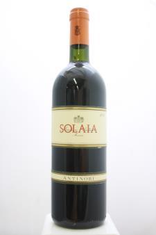 Antinori Solaia 2006