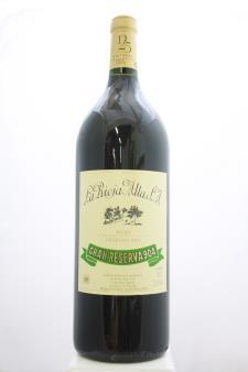 La Rioja Alta Gran Reserva 904 2005