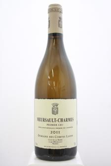 Domaine des Comtes Lafon Meursault Les Charmes 2011