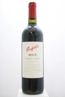 Penfolds Proprietary Red Bin 8 2012