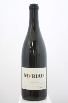 Myriad Syrah Las Madres Vineyard 2013