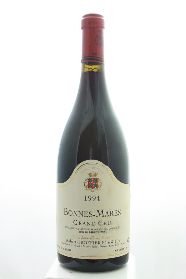 Robert Groffier Bonnes-Mares 1994