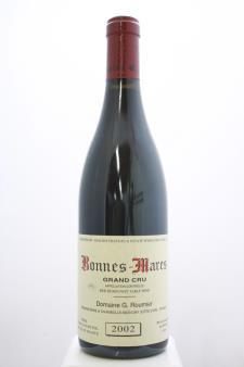 Georges Roumier Bonnes-Mares 2002