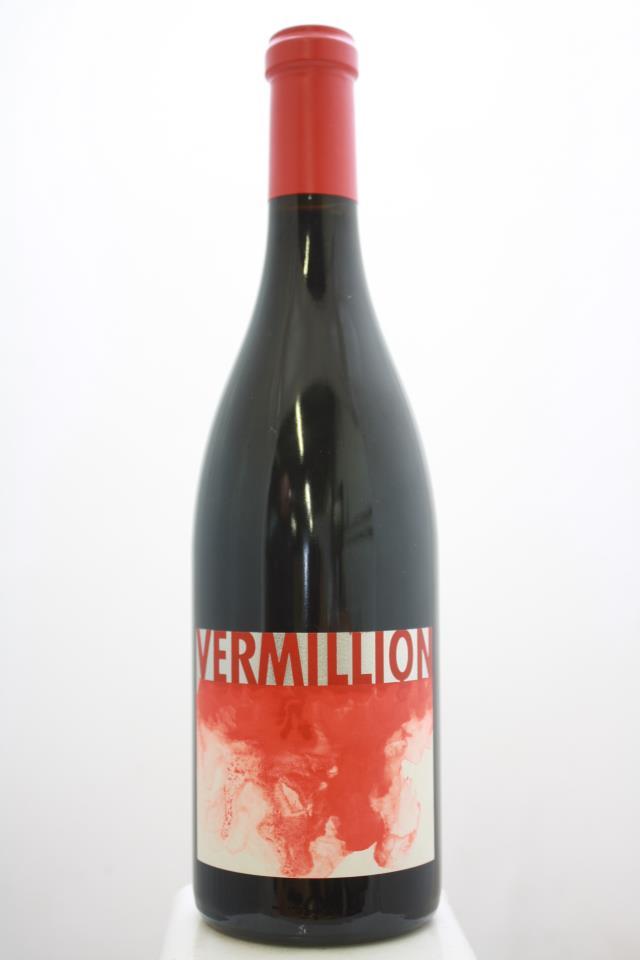 Vermillion Proprietary Red 2012