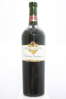 Kendall Jackson Cabernet Sauvignon Vintner