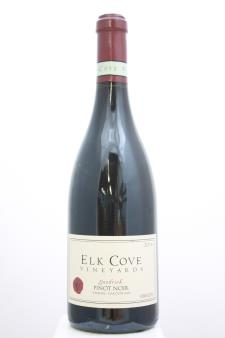 Elk Cove Pinot Noir Goodrich 2014