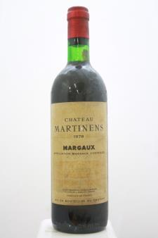 Martinens 1978