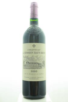 La Mission Haut-Brion 2000