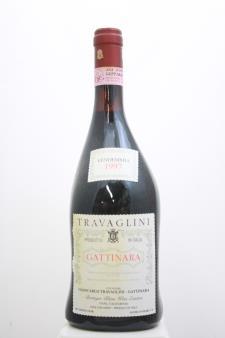 Travaglini Gattinara 1997