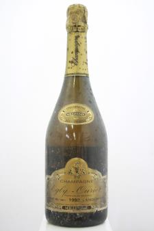 Egly-Ouriet Brut Millesime 1992