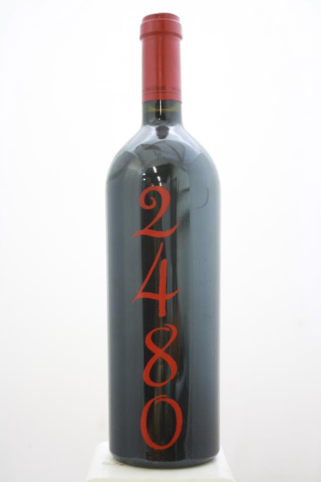 Hollywood & Vine Cabernet Sauvignon 2480 1999