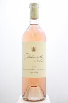 Dakota Shy Cabernet Sauvignon Rosé 2019