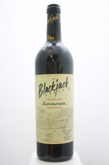 Blackjack Ranch Proprietary Red Harmonie 2001