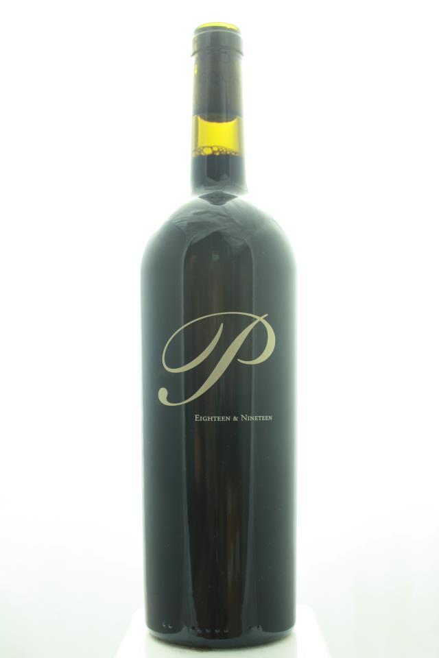 Passalacqua Cabernet Sauvignon TR Passalacqua Vineyard Blocks 18 & 19 2013