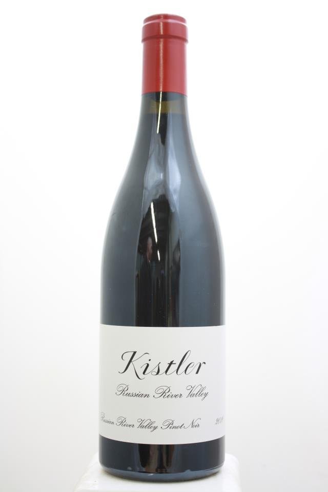 Kistler Pinot Noir Russian River Valley 2018