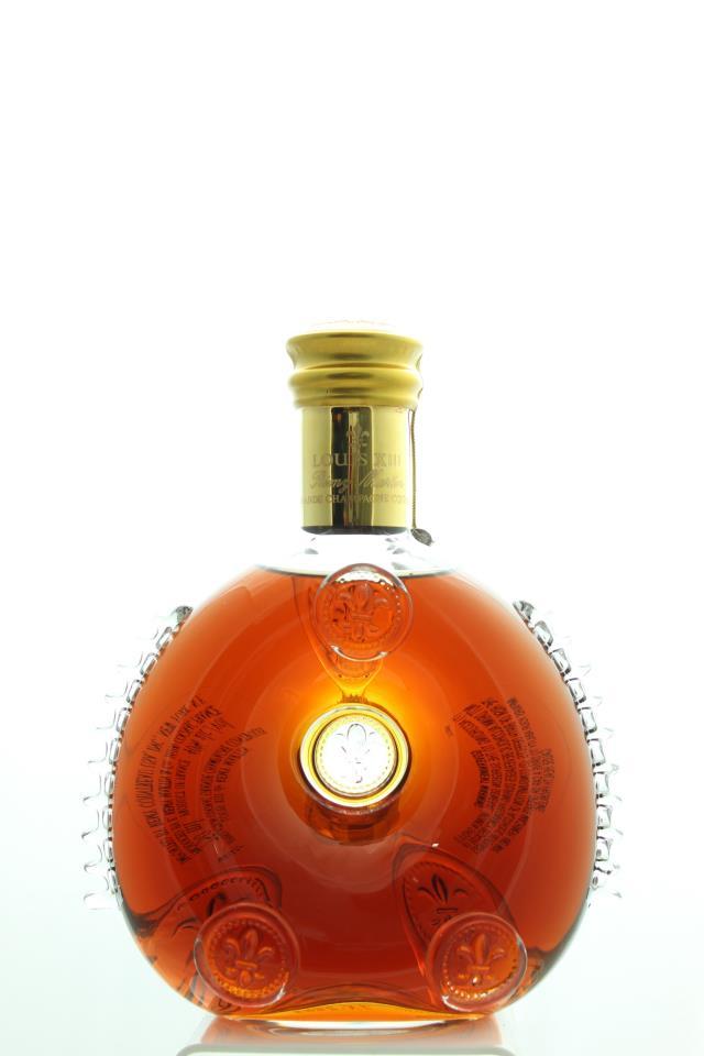 Rémy Martin Grande Champagne Cognac Louis XIII NV