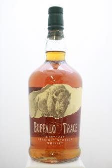 Buffalo Trace Kentucky Straight Bourbon Whiskey NV