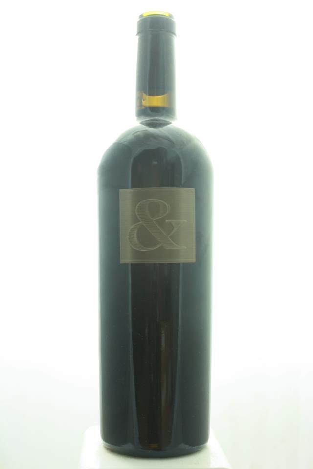 Levy & McClellan Proprietary Red Ampersand 2009