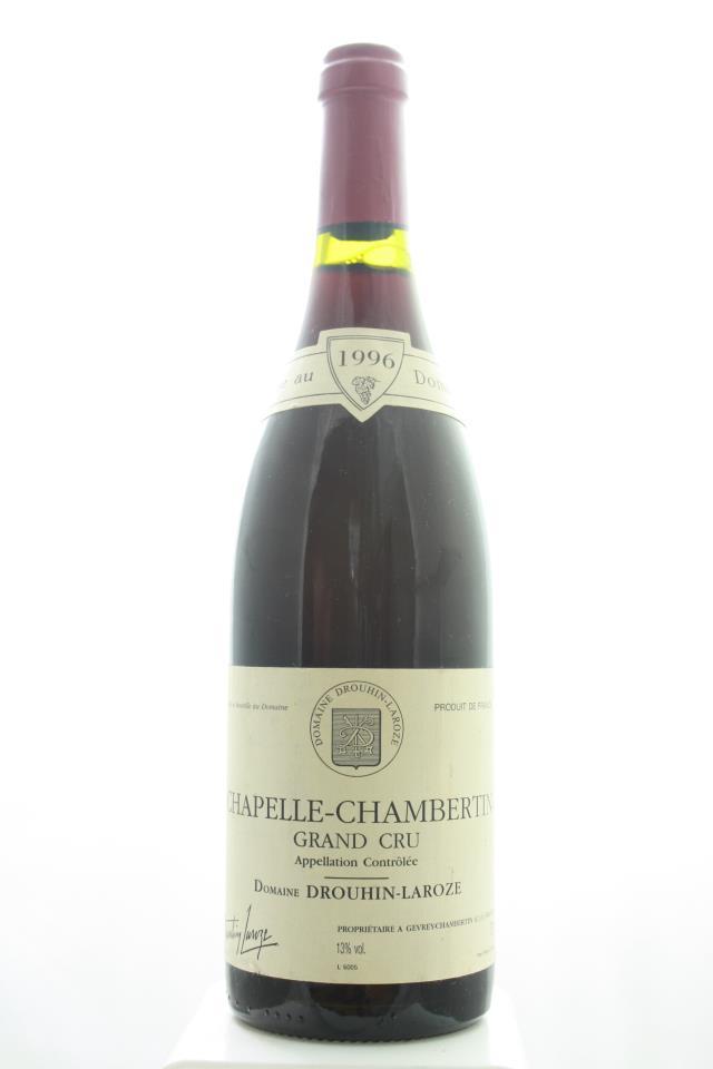 Drouhin-Laroze Chapelle-Chambertin 1996