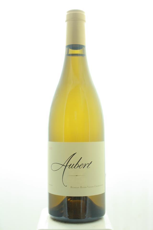 Aubert Chardonnay Eastside 2013