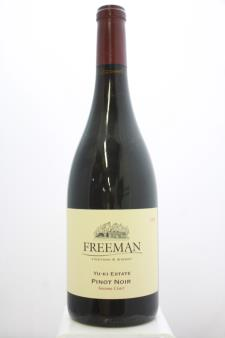 Freeman Pinot Noir Yu-Ki Estate 2016