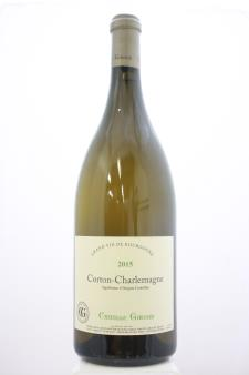 Camille Giroud Corton-Charlemagne 2015