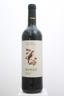 San Isidro Rumor Old Vines 2017