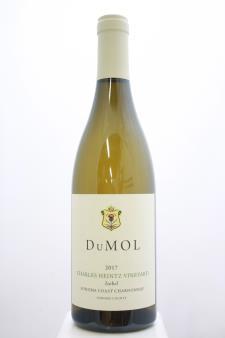 DuMol Chardonnay Charles Heintz Vineyard Isobel 2017