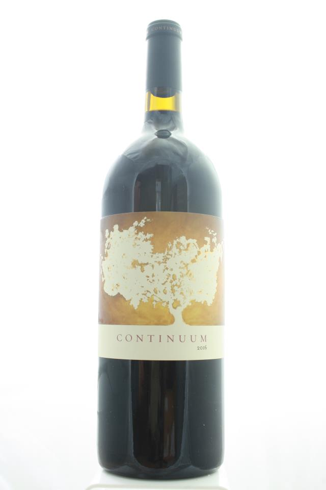 Continuum Proprietary Red Sage Mountain Vineyard 2016