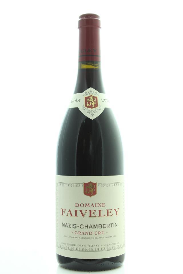 Faiveley (Domaine) Mazis-Chambertin 2006