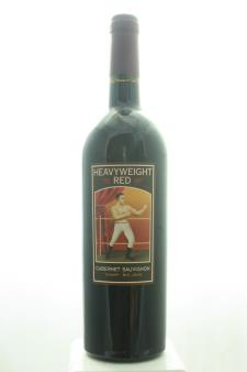"Heavyweight Red Cabernet Sauvignon ""Champ"" Big John 2007"