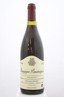 Emmanuel Rouget Bourgogne Passetoutgrain 1998