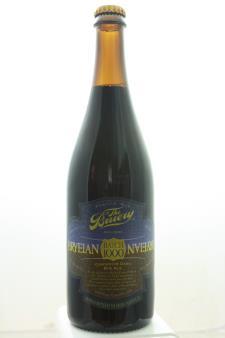 The Bruery Batch 1000 Bryeian Cascadian Dark Rye Ale 2013