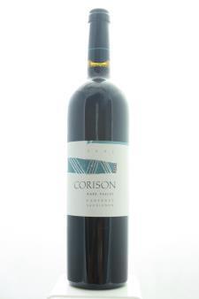 Corison Cabernet Sauvignon 2002