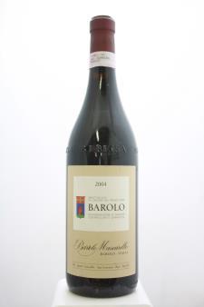 Bartolo Mascarello Barolo 2004
