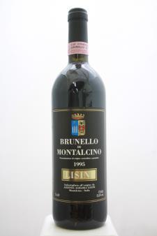Lisini Brunello di Montalcino 1995