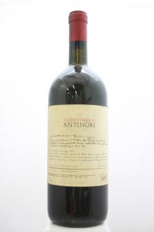 Antinori Secentenario (1985) NV