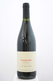 Bodega Chacra Pinot Noir Cincuenta y Cinco 2017