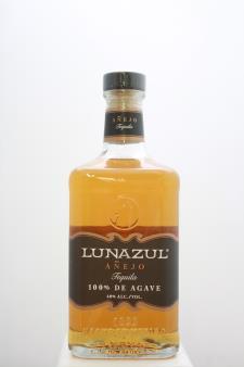 Tierra de Agaves Lunazul Tequila Añejo NV