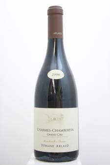 Arlaud Charmes-Chambertin 2006