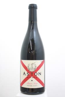 Aston Estate Pinot Noir 2017