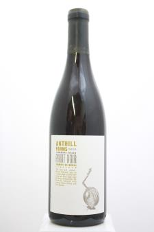 Anthill Farms Pinot Noir Abbey-Harris Vineyard 2016
