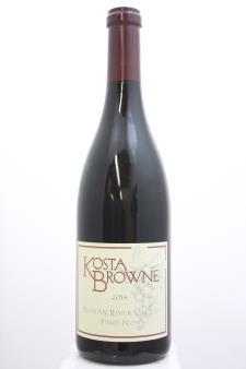 Kosta Browne Pinot Noir Russian River Valley 2014