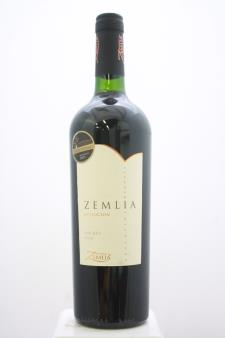 Zemlia Malbec Evolucion 2009
