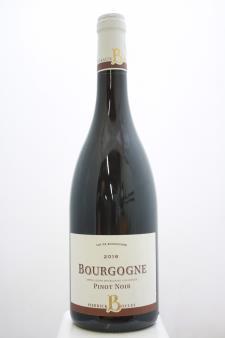 Pierrick Bouley Bourgogne Rouge 2016