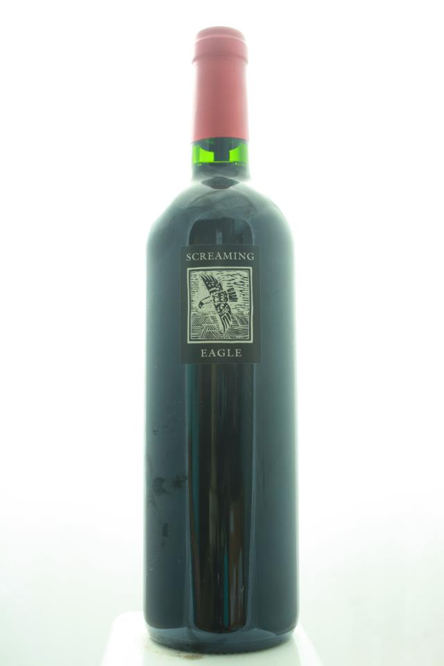 Screaming Eagle Cabernet Sauvignon 2014