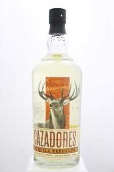 Cazadores Tequila Reposado NV