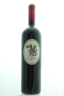 "Schrader Cabernet Sauvignon Beckstoffer To Kalon Vineyard MMXI ""Old Sparky"" 2011"