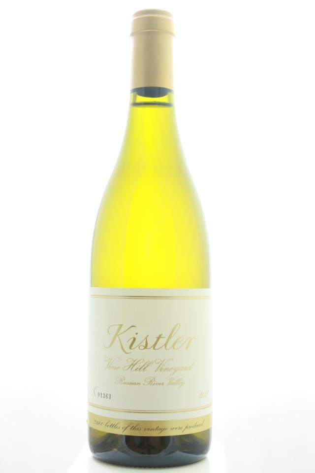 Kistler Chardonnay Vine Hill Vineyard 2011