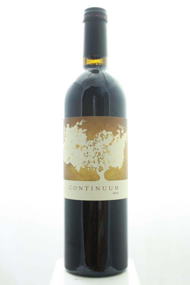 Continuum Proprietary Red Sage Mountain Vineyard 2015